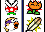 Super Mario World Slots and Dressup