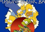 Magic Ball Simpson
