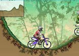Dirt Trial Bike Championship