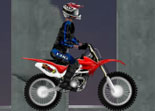 Dirt Bike 4 Motorcycle