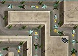 War of Guns Tower Defense