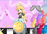 Dressup Princess Peach