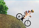Bike Mountain Bike