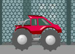 Craze Monster Truck