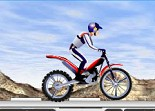 Stuntmania Trial Bike