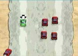 Driftrunners Car Racing