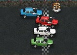 Jam XM Web Car Racing