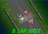 New Car Net Racer