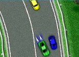 Speed Warrior Car Racing