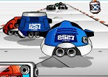 Star Racer Car Racing