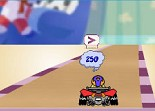 Turbo Racer Car Racing