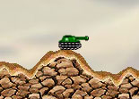 Big Battle Tanks War