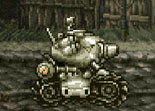Metal Slug 2 War