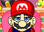 Peches Mario Makeover