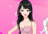 Kawaii Celebrity Dress Up