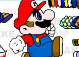 Make Mario Up Dress Up