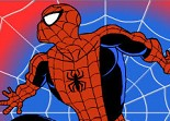 Celebrity Dress Up the Spiderator