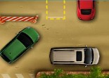 Car Super Parking World 2