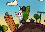 Ambulance Frenzy Off-Road