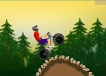 Freeride Trails BMX