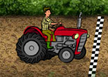 Ride for Ryder Tractor
