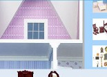 Decorating Dollhouse