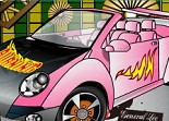 Volkswagen Beetle Car Tuning
