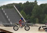 Supreme Stunts Dirt Bike