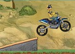 Dirt Bike Champ