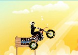 FMX Suitman Dirt Bike