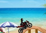 Beach Rider Dirt Bike