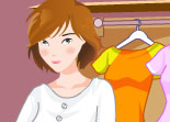Fashion Freak Makeover