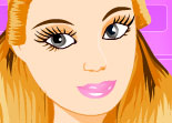 Cute Doll Dress Up Makeover