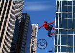 Spider-Man 3 Photo Hunt
