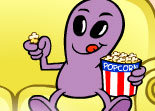 Poppin Corn Shooting
