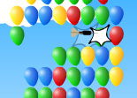 Bloons Shooting