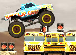 Monster Truck Nitro Trials