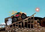 Extreme 4x4 Racer Trials