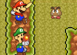 Mario & Friend Tower Defense