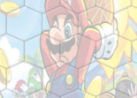 Mario Hoops Fix my Tiles