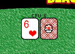 Super Mario Blackjack