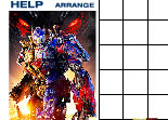 Transformers 2 Puzzle