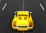 Oneway Madness 3D Car