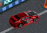 Hot Wheels Racer 3D Car