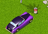 Souped Up Limo Challenge 3D Car