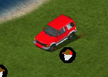 Game Off Road 3D Car