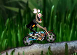 Mental Mouse 2 3D Motorcycle