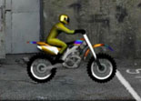 Urban Stunts 3D Motorcycle