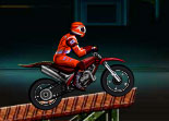 Blend Rider 3D Motorcycle