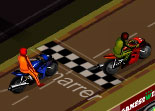 Drag Racing 3D Motorcycle
